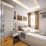 PIONEER WOODLAND RESIDENCES Mandaluyong Condo - 1 Bedroom