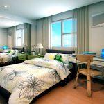 PIONEER WOODLAND RESIDENCES Mandaluyong Condo - 2 Bedroom