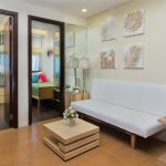 PIONEER WOODLAND RESIDENCES Mandaluyong Condo - Model Unit 2