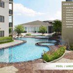 Pool Amenity Area