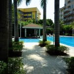 Rochester Condo in Pasig - Amenity area