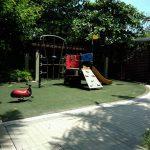 Rochester Condo in Pasig - Playground