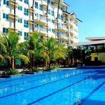 Rochester Condo in Pasig - Pool
