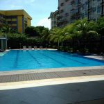 Rochester Condo in Pasig - Swimming Pool