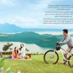 vacation living at Serin West