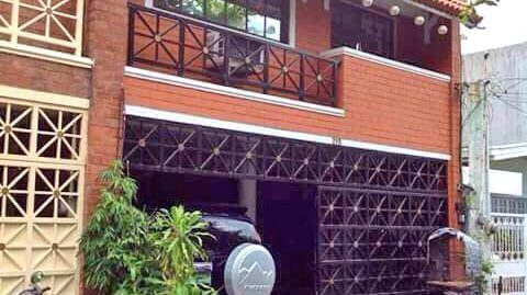 Makati House / Townhouse for sale in San Miguel Village