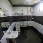 Toilet & Bath 1