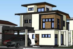 Brand New House for sale in Los Banos, Laguna