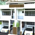 Duplex unit for sale in Los Banos Laguna