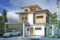 LA Village Los Banos Laguna house
