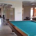Ayala Greenfield Estates, Calamba House for sale - Game room with bar