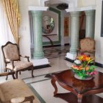 Ayala Greenfield Estates, Calamba House for sale - Lounge area