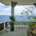 House with Taal Lake View