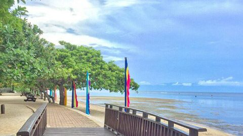 Beach lots for sale in Playa Calatagan, Batangas