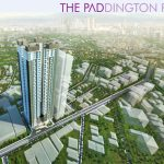 the paddington place - day