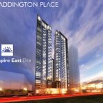 the paddington place - night