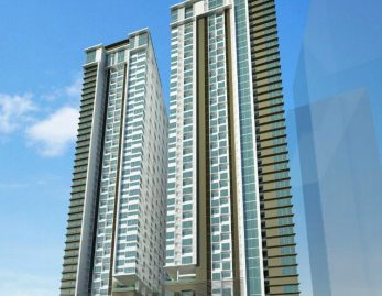 Condo units for sale in The Paddington Place, Shaw Boulevard