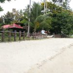 Port Baron Beach Front
