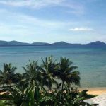 Puerto Princesa Beach Property overlooking 1