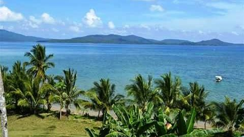 Overlooking Beach Lot in Puerto Princesa City