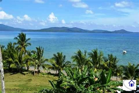 Puerto Princesa Beach Property
