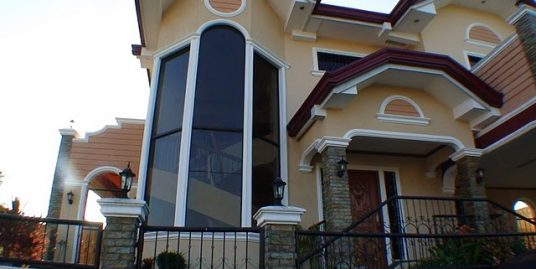 House and lot for sale in Tagaytay Southridge Estates