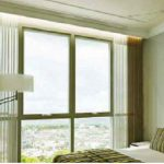 2 Bedroom Condo Unit for sale at The Florence, Mckinley Hill - bedroom 2