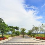 Treveia Nuvali Santa Rosa Corner Lot for sale-entrance
