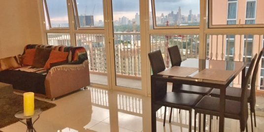 1 BR unit For Sale at Venice Luxury Residences in McKinley Hill, Taguig City