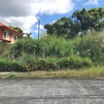 Royale Tagaytay Lot for sale - 297 sqm