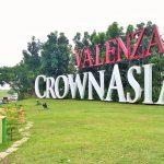 Valenza Entrance