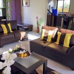 Valenza House and Lot - living and dining area 2