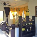 Valenza House and Lot - living area