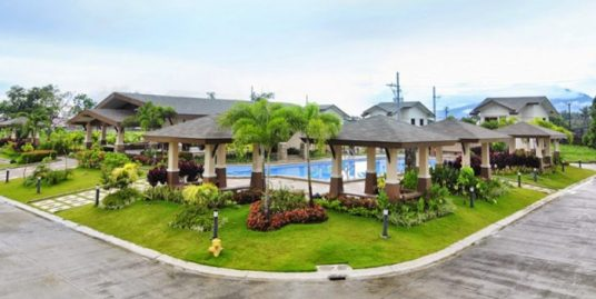 Willow Park Homes, 242 sqm. Lot for sale in Cabuyao, Laguna