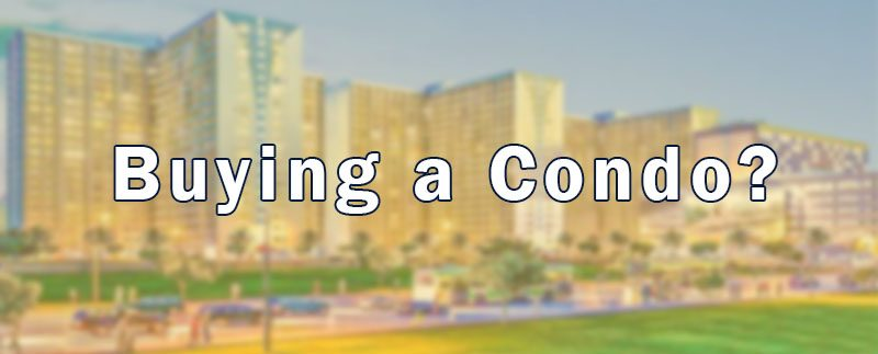 Learn what is a condo - Buying a Unit