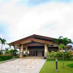 Willow Park Homes Cabuyao clubhouse
