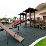 Willow Park Homes Cabuyao - playground