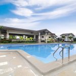 Willow Park Homes Cabuyao - swimming pool