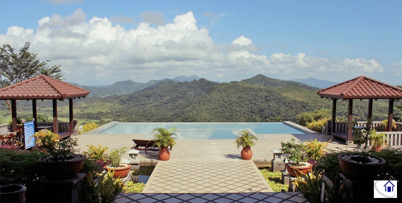 Lot For Sale In The Peak Terrazas De Punta Fuego Nasugbu