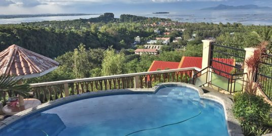 5-Bedroom Private Resort in Los Baños, Laguna