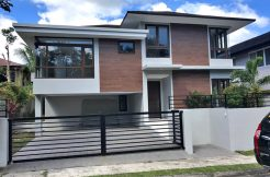 Ayala Westgrove Heights 4 Bedroom House for sale 1