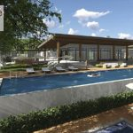 VENIDO-Clubhouse and pool 2