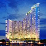 1-br Acqua Private Residences Condo unit - 9