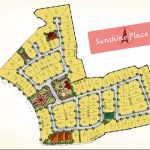 413 sqm lot for sale in brentville - sunshine place vicinity map 2