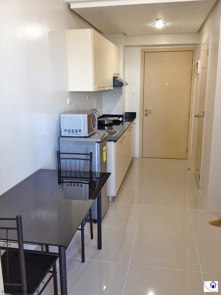 1 Bedroom Blue Residences Condo Unit For Sale Phil