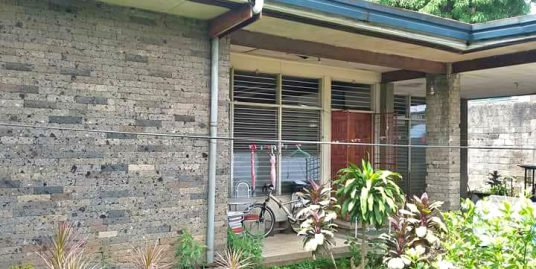 862sqm. Lot for sale with House in Novaliches near Quirino Hwy.
