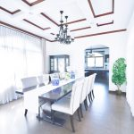 Portofino Heights Alabang House for sale - dining area