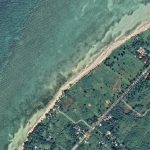Daanbantayan - Medellin 12-hectare beachfront property for sale - map