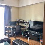 shang salcedo place - studio unit for sale 2