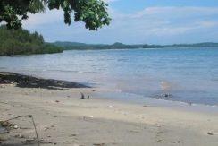 San Ireneus Waterfront Estates Beach Front